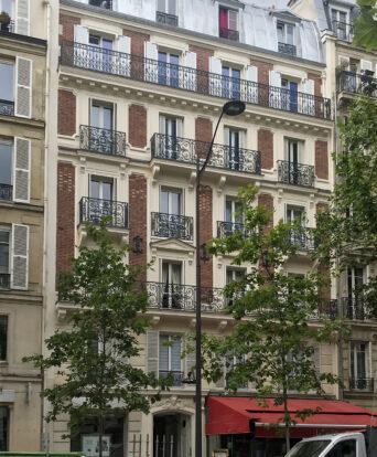 ravalement-façade-brique-paris
