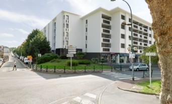 Rénovation énergétique avec ITE à Sucy-en-Brie